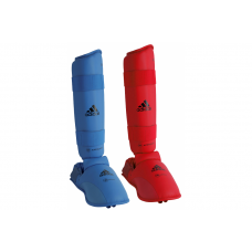 Adidas WKF Approved Shinguard