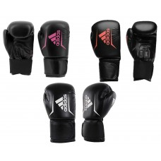 ADIDAS ADULT SPEED BOXING GLOVES