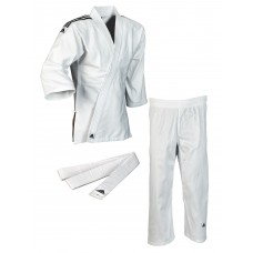 ADIDAS JUDO UNIFORM J350 WHITE