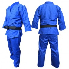 ADIDAS JUDO UNIFORM J350B  BLUE