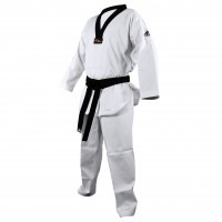 ADIDAS ADIFLEX TAEKWONDO UNIFORM WT APPROVED