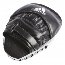 ADIDAS SHORT FOCUS MITTS (PAIR)