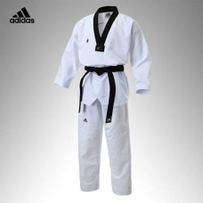 ADIDAS FIGHTER TAEKWONDO UNIFORM WT APPROVED