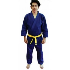 ML JUDO UNIFORM (BLUE)