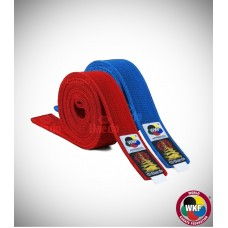 DAEDO 	WKF APPROVED BELTS