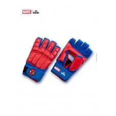 Spider-Man Short Gloves