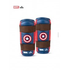 Captain America Forearm Guard