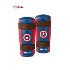 Captain America Shin Guard