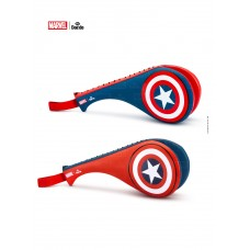 Captain America Junior Double Mit