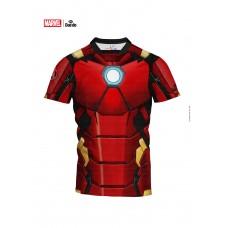 Iron Man Full Print T-Shirt