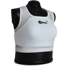 SMAI KARATE FEMALE  CHEST GUARD