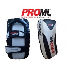 Boxing Kick Shield Strike Curved Arm Pad PRO ML (SINGLE)