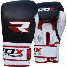 ELITE BOXING GLOVES BY RDX  BGL-T1