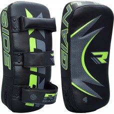 RDX MMA CURVED SYNTHETIC LEATHER PUNCHING THAI PAD