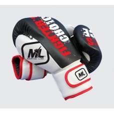 ML FIGHTERS BOXING GLOVES