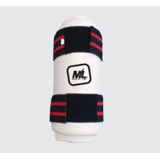 ML FOREARM GUARD WHITE