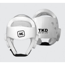 ML TAEKWONDO HEAD GEAR
