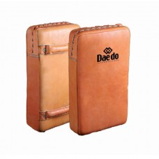 DAEDO LEATHER KICK SHIELD (SINGLE)