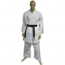 SMAI KARATE GI / WKF APPROVED