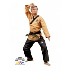 "DAEDO ""GRAND MASTER"" Dobok Poomsae / WTF APPROVED"